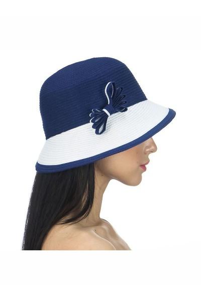 136 шляпа женская