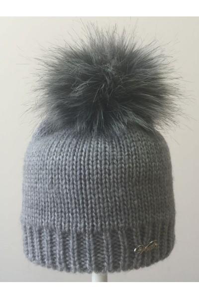 32.69 шапка женская