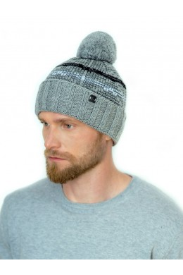 Роберто шапка мужская