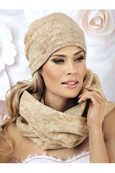 CANDELAS шапка женская