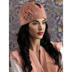 FELICITA шапка женская