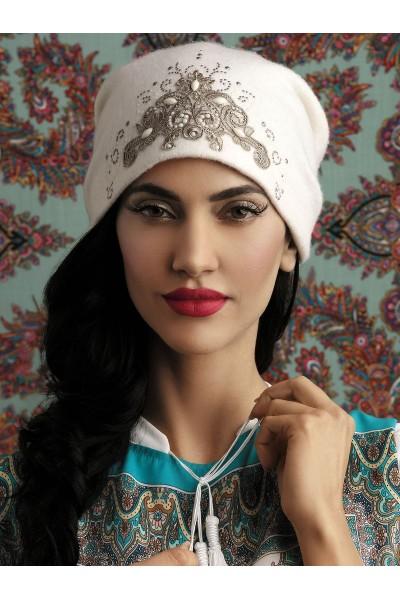 MALVA шапка женская