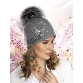 ONIDA шапка женская