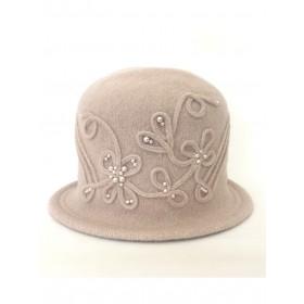 PIERRA шляпа женская