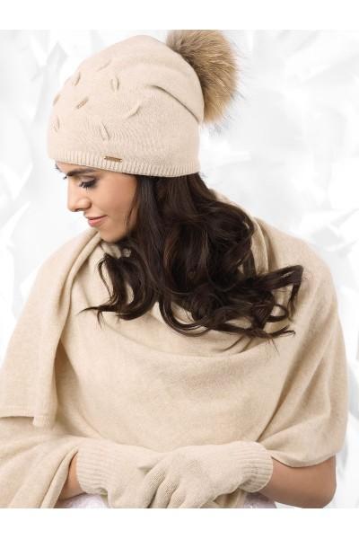 FORLI шапка женская