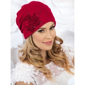ALONDRA шапка женская