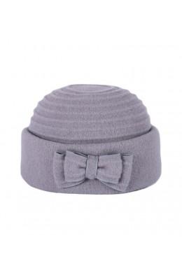ALICJA шапка женская