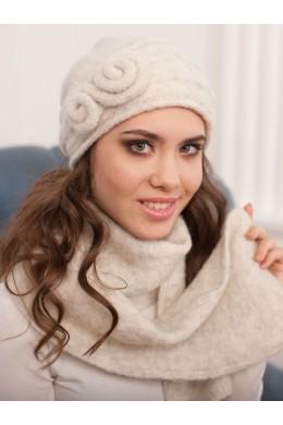 Z6316 шарф женский