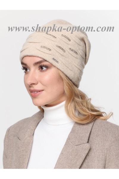 SAVONA шапка женская