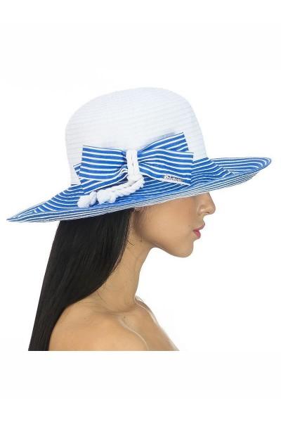 148 шляпа женская