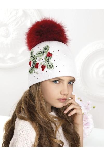 NELLY шапка