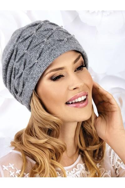 REINA шапка женская