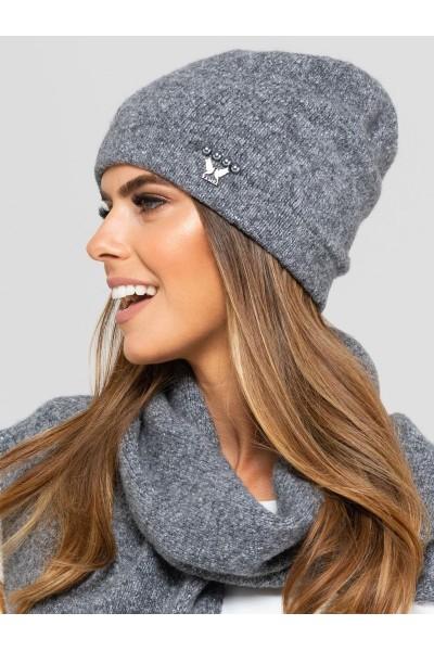 SANTA FE шапка женская