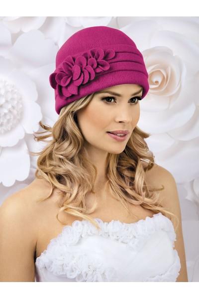 FRAN шапка женская