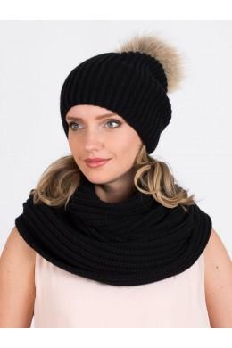 Линда шапка женская