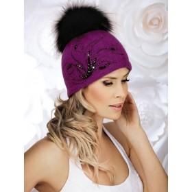 GIZELDA шапка женская