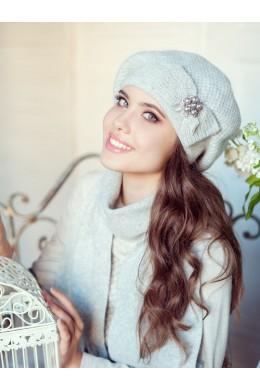 Z6315 шарф женский