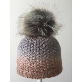 32.74 шапка женская