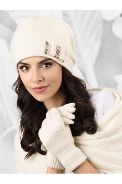 BELLUNO шапка женская