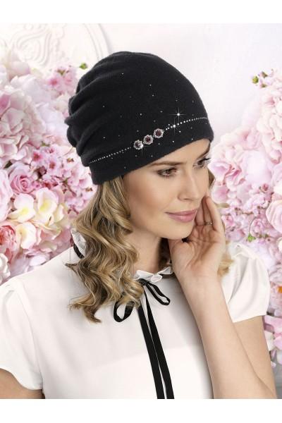 LAMA шапка женская
