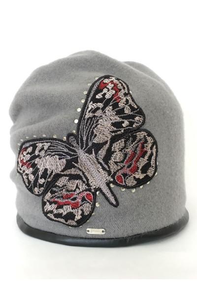 NIVALESA шапка женская