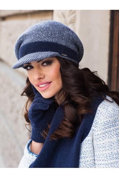 SIMONA кепка женская