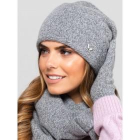 ANNA шапка женская