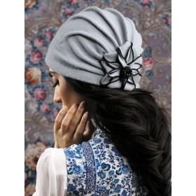 FLAWIA шапка женская