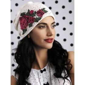 DRACENA шапка женская