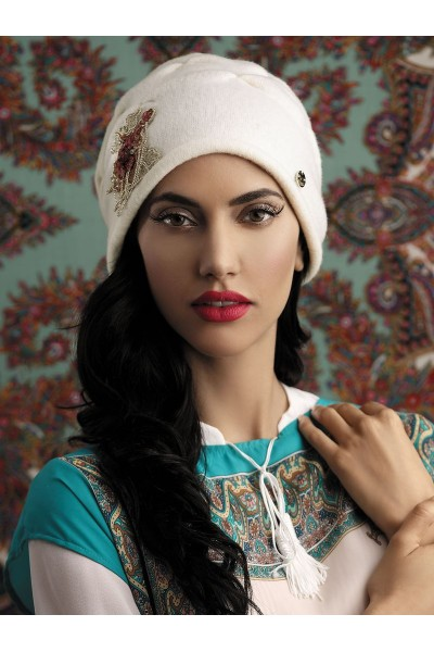 INGA шапка женская