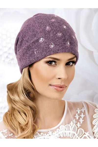 PEGAZ шапка женская