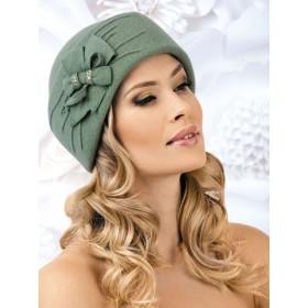 IZOLDA шапка женская
