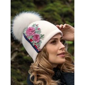 BELFORT1 шапка женская