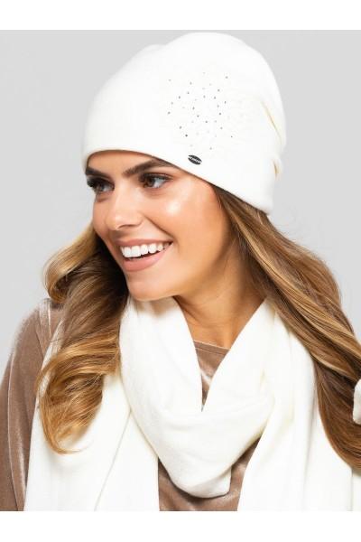 SARAGOSSA шапка женская