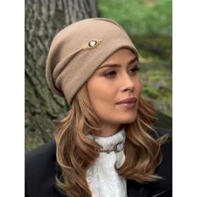 GIBIA шапка женская