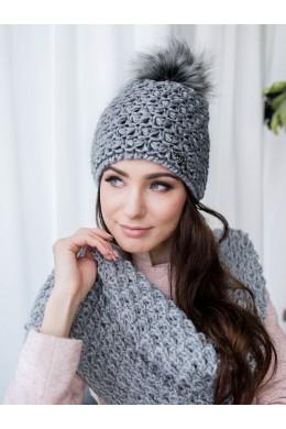 32.00P шапка женская