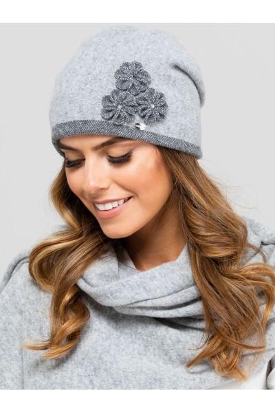 VALENCIA шапка женская