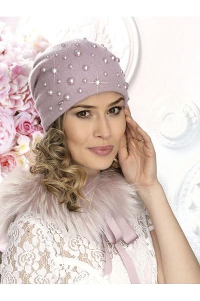 MORAS шапка женская