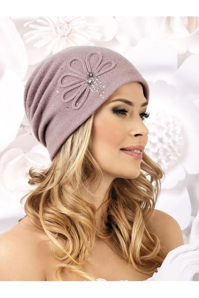 ISIS шапка женская
