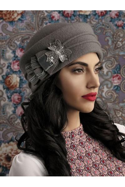 ANATOLA шапка женская
