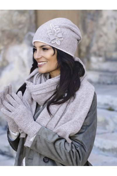 LUIZJANA шапка женская