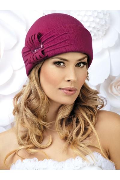 BOBY шапка женская