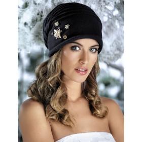 VENEZIA шапка женская