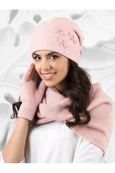 VASTO шапка женская