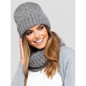 GIJON шапка женская