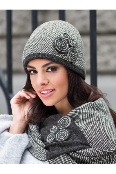 SILVIA (шапка) шапка женская