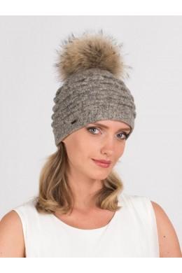 AMIDALA шапка женская