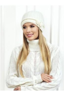 Беатрис шапка женская