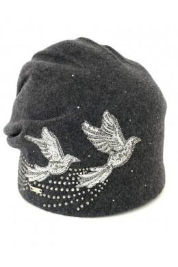 ONIDANA шапка женская