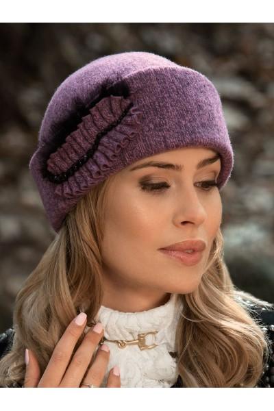SAGIA шапка женская
